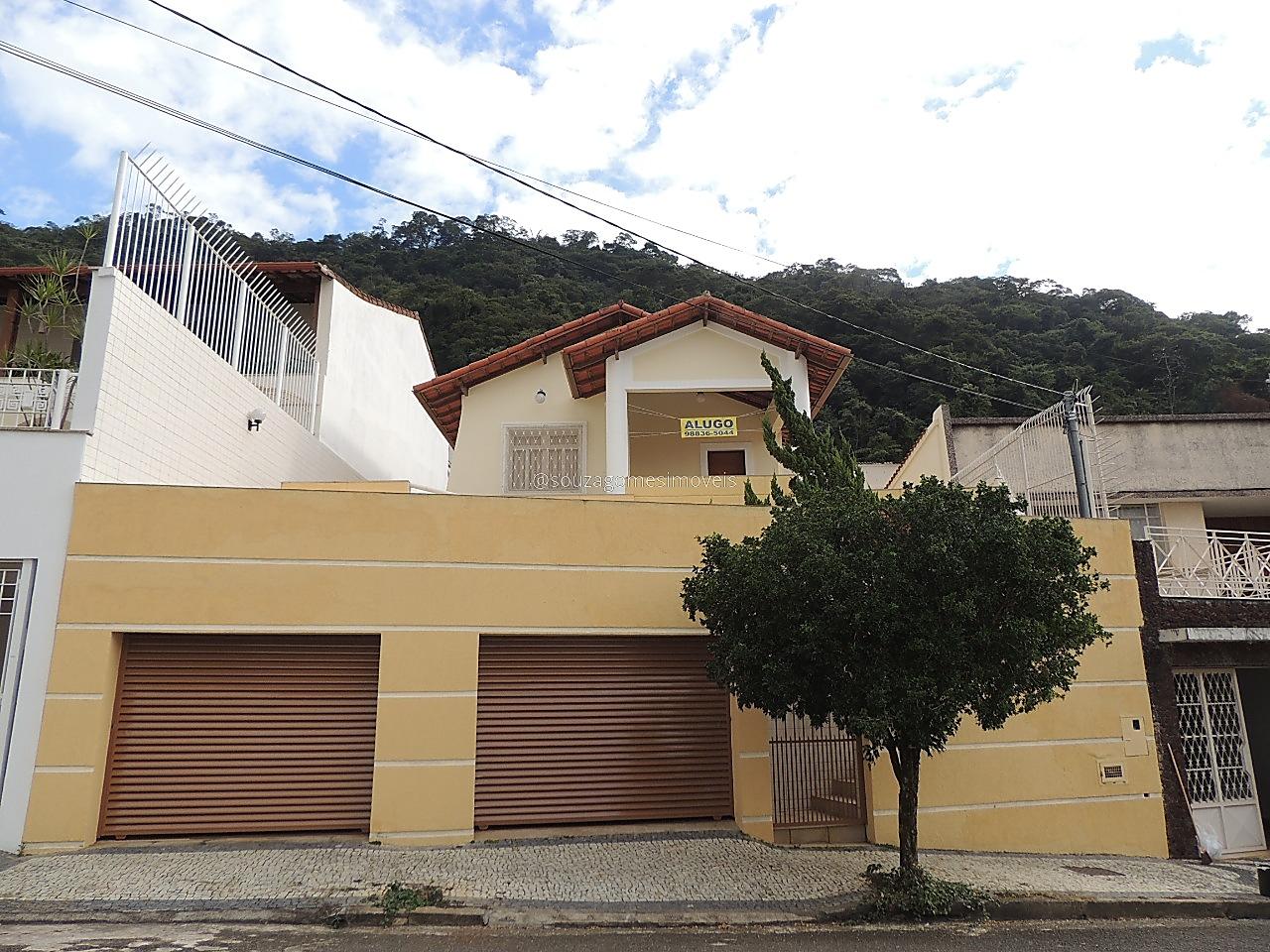 Ref.: 6051 - Casa 4 qtos - Santa Helena
