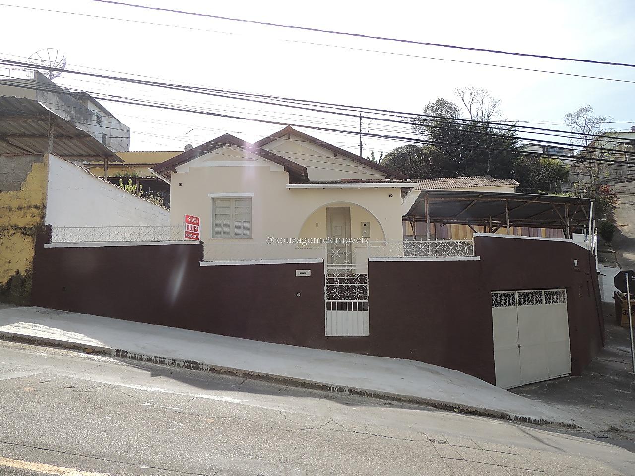 Ref.: 6216 - Casa 3 qtos - São Mateus