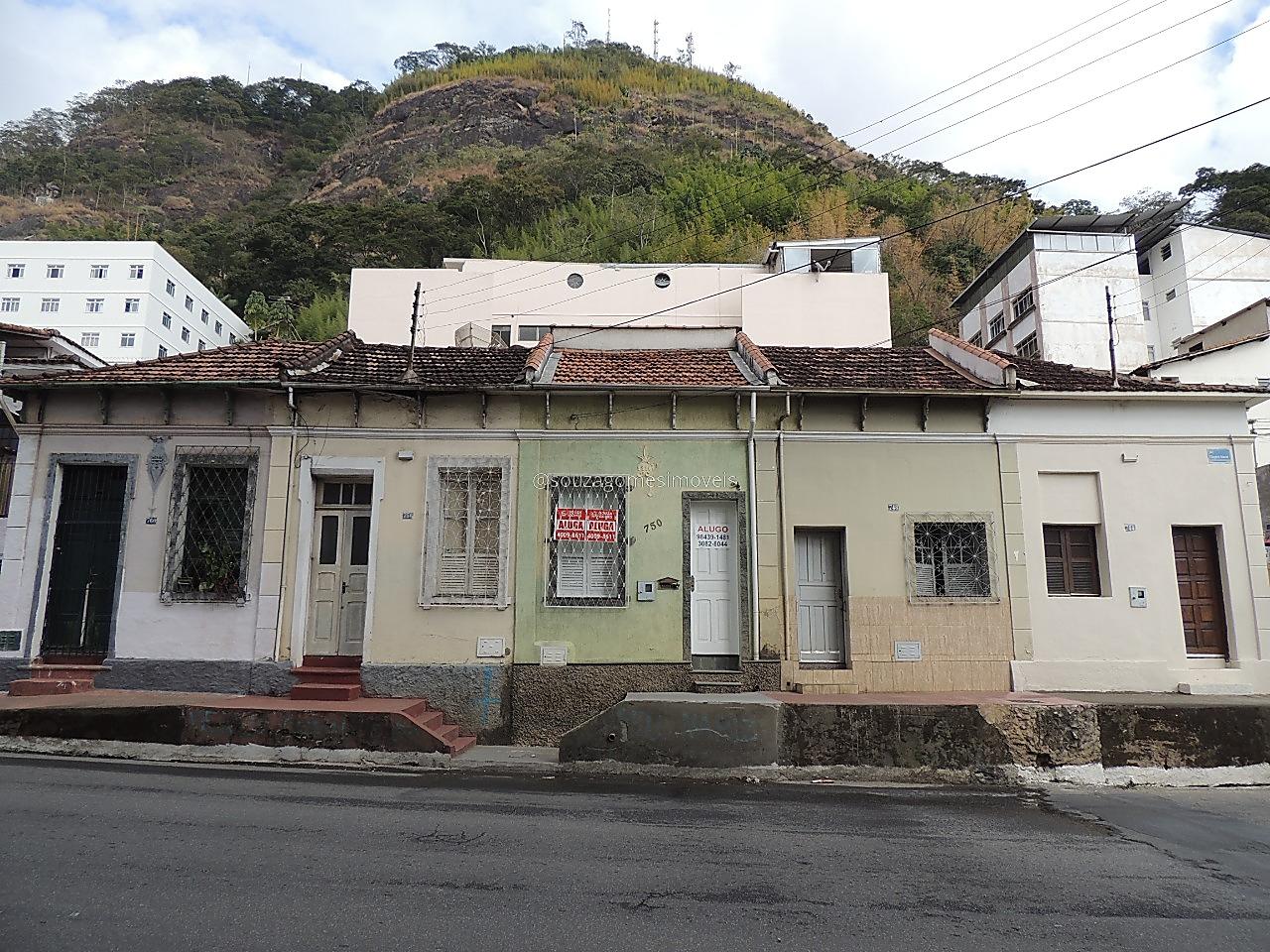 Ref.: 6088 - Casa 2 qtos - Santa Helena