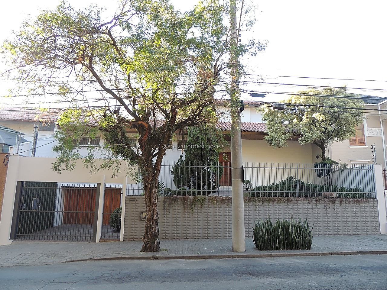 Ref.: 6058 - Casa - Granbery