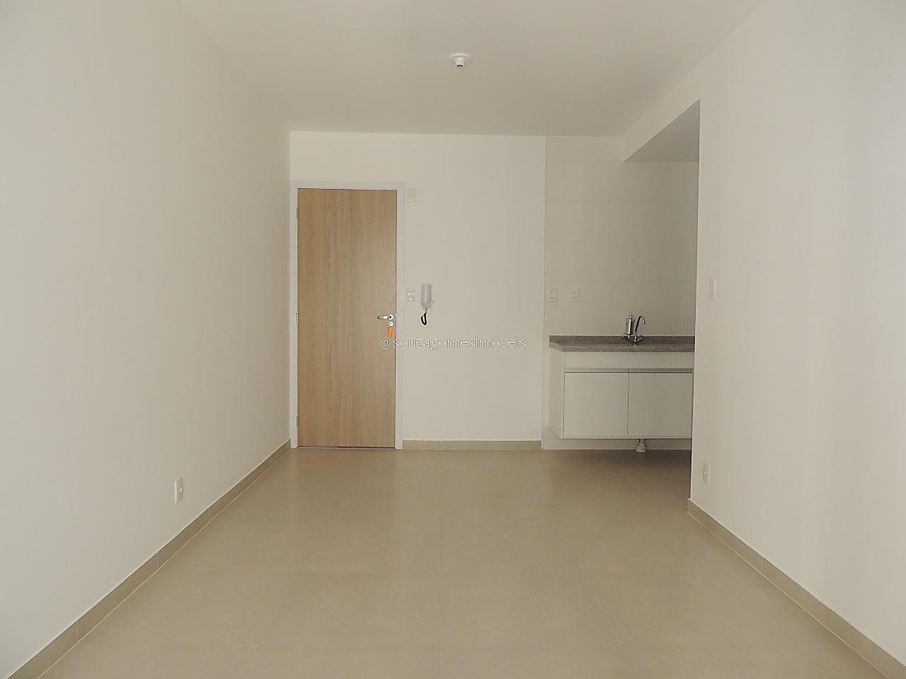 Ref.: 2375 - Apart. 2 qtos - Centro