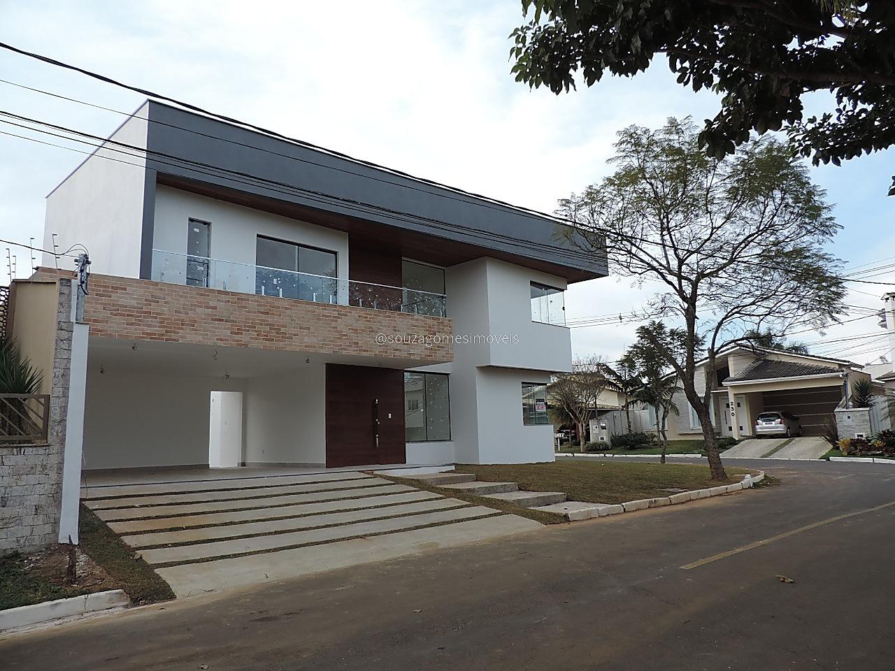 Ref.: 6129 - Casa 4 qtos - São Pedro