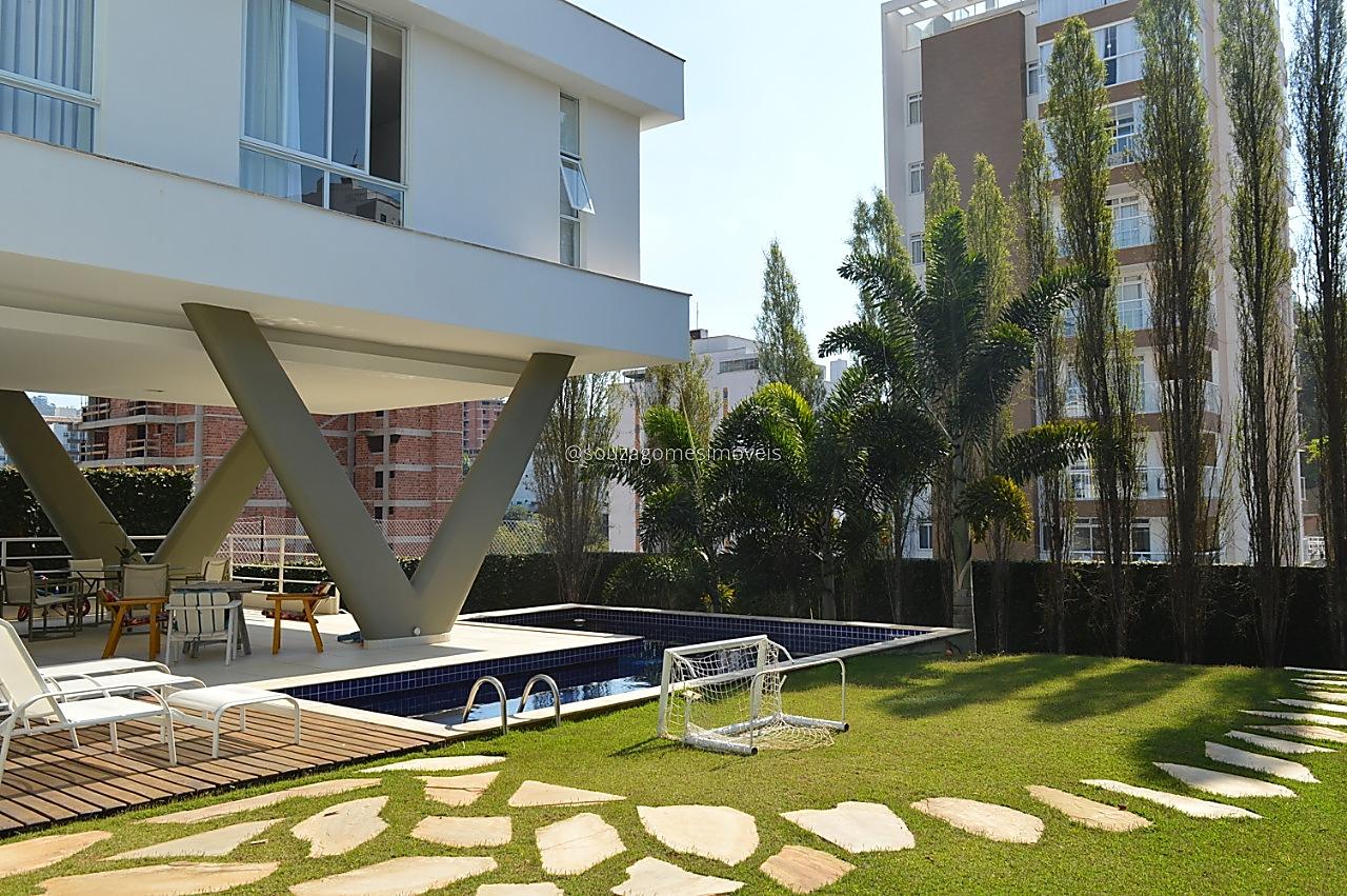 Ref.: 6161 - Casa 4 qtos - Estrela Sul
