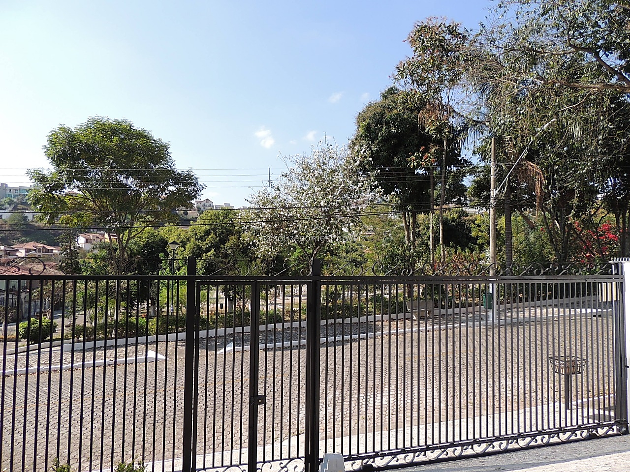 Ref.: 6003 - Casa 5 qtos - Quintas das Avenidas