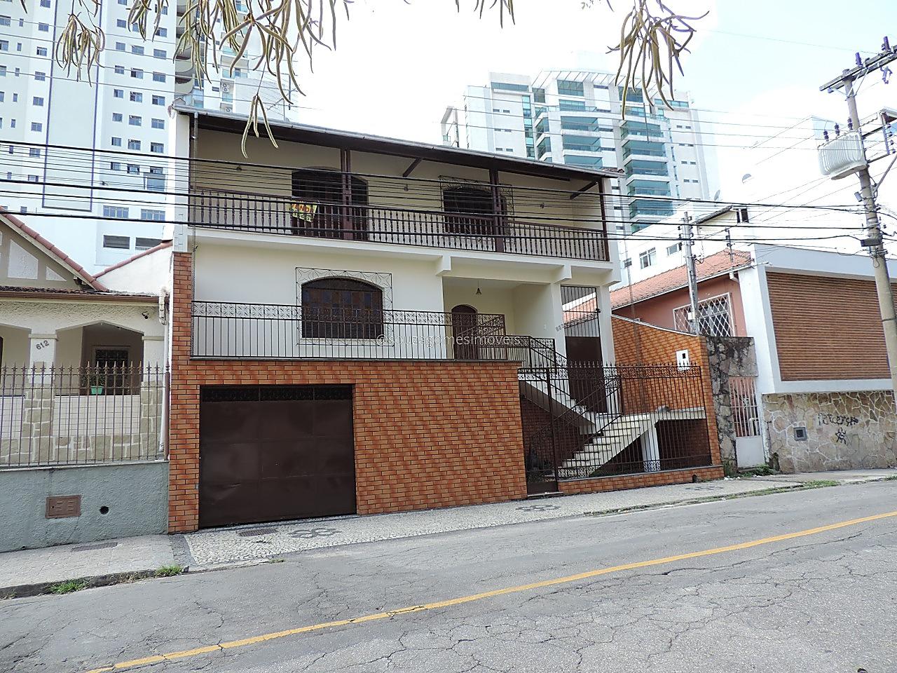 Ref.: 6179 - Casa 5 qtos - São Mateus