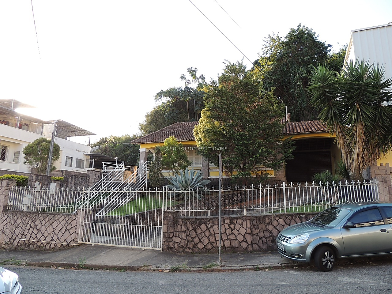 Ref.: 9008 - Lote ou Terreno - Grajaú