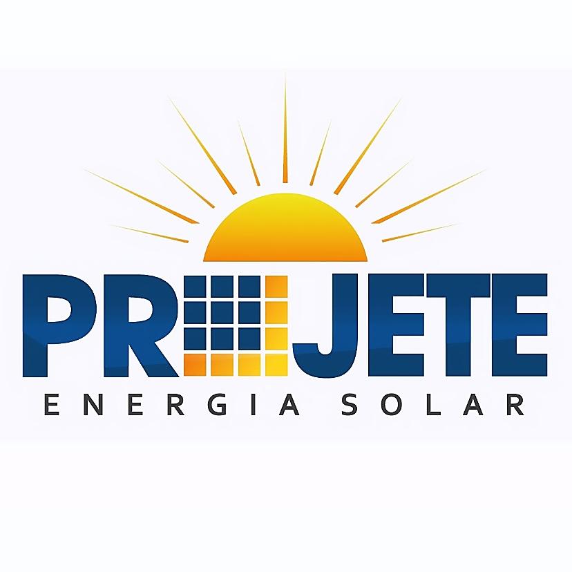 Projete Energia Solar