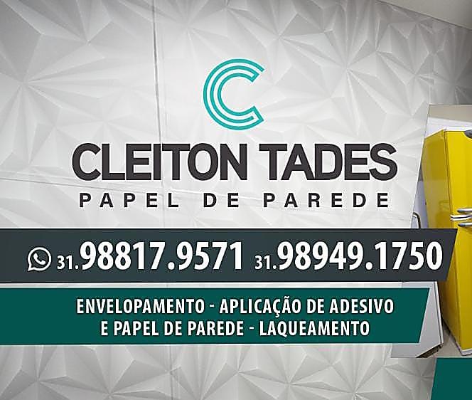 Cleiton Tades Silva