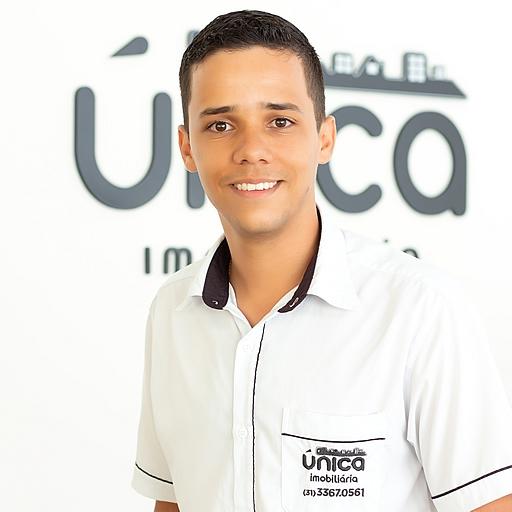 Foto Gabriel dos Santos Trindade